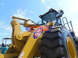 Active Machinery AL958E 19.5 Tonne Wheel Loader (SWL5200) - picture13' - Click to enlarge