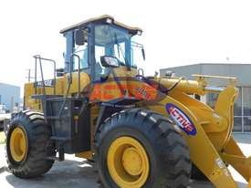 Active Machinery AL958E 19.5 Tonne Wheel Loader (SWL5200) - picture14' - Click to enlarge