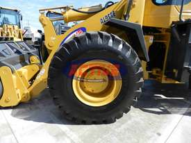 Active Machinery AL958E 19.5 Tonne Wheel Loader (SWL5200) - picture17' - Click to enlarge