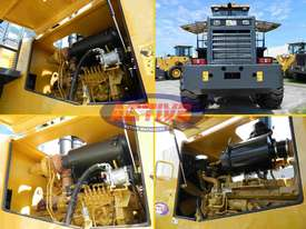 Active Machinery AL958E 19.5 Tonne Wheel Loader (SWL5200) - picture19' - Click to enlarge