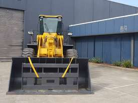 Active Machinery AL958E 19.5 Tonne Wheel Loader (SWL5400) - picture2' - Click to enlarge