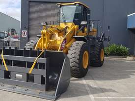 Active Machinery AL958E 19.5 Tonne Wheel Loader (SWL5400) - picture0' - Click to enlarge