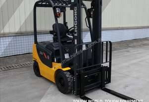 Liugong 2025A-S Electric Forklift