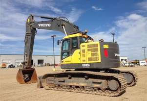 Volvo 30.0 Tonne Excavator for HIRE