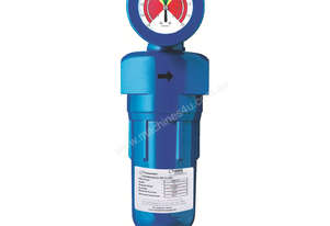 Compressed Air Filter CE514H: 1,099cfm 0.01 micron filter
