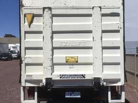 Hino Dutro Curtainsider Truck - picture8' - Click to enlarge