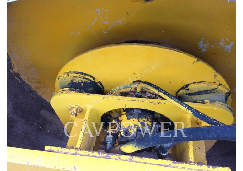 BOMAG BW172D Vibratory Single Drum Smooth