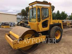 BOMAG BW172D Vibratory Single Drum Smooth - picture0' - Click to enlarge