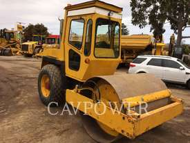 BOMAG BW172D Vibratory Single Drum Smooth - picture1' - Click to enlarge