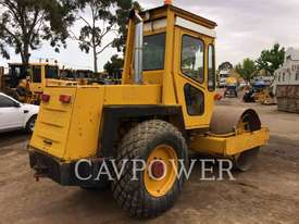 BOMAG BW172D Vibratory Single Drum Smooth - picture2' - Click to enlarge