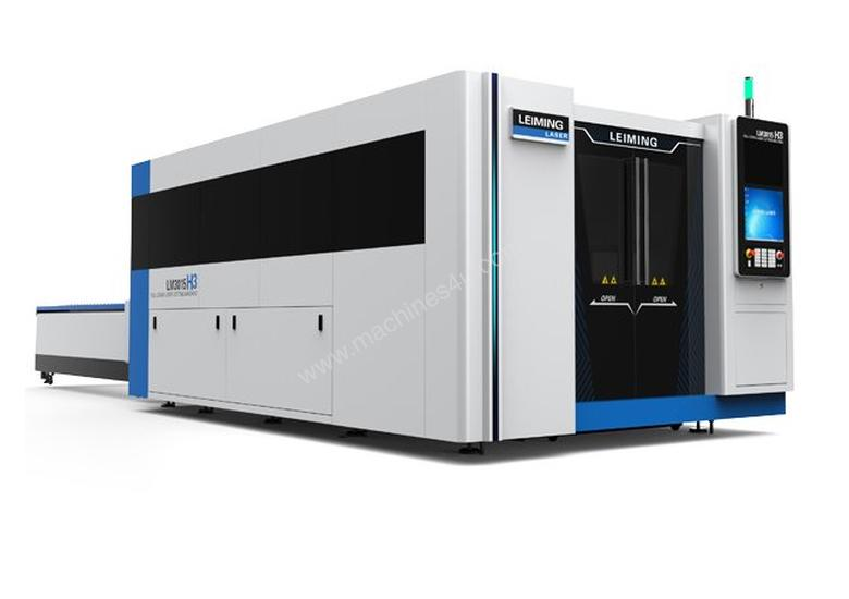 Atlantic Leiming Fibre Laser