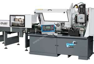 Mep Tiger 372CNC LR 4.0 RC