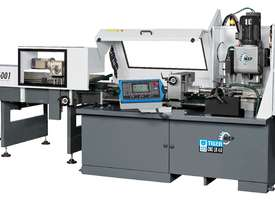 Tiger 372CNC LR 4.0 RC - picture0' - Click to enlarge
