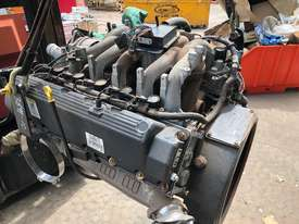 Natural or LPG Gas Powered Engine - picture0' - Click to enlarge