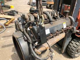 Natural or LPG Gas Powered Engine - picture1' - Click to enlarge