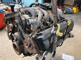 Natural or LPG Gas Powered Engine - picture4' - Click to enlarge
