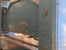 S&E 600 ton x 3650 mm free standing press brake - picture5' - Click to enlarge