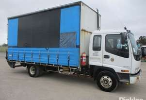 Isuzu 1998   FRR500 Medium