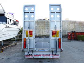 Interstate Trailers Tandem Axle Tag Trailer Custom Silver ATTTAG - picture7' - Click to enlarge