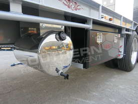 Interstate Trailers Tandem Axle Tag Trailer Custom Silver ATTTAG - picture13' - Click to enlarge