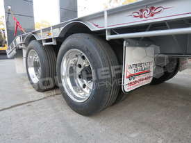 Interstate Trailers Tandem Axle Tag Trailer Custom Silver ATTTAG - picture20' - Click to enlarge
