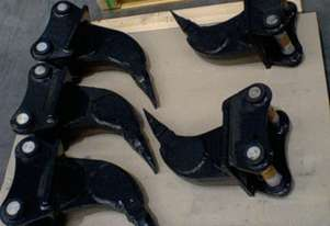 Case Rippers for 5t Mini Excavator