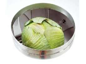 Quarter Slicer for Cabbage and Chinese Cabbage - picture3' - Click to enlarge