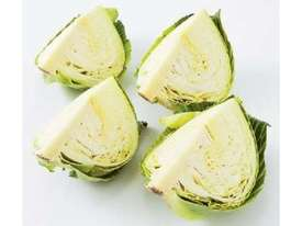 Quarter Slicer for Cabbage and Chinese Cabbage - picture4' - Click to enlarge