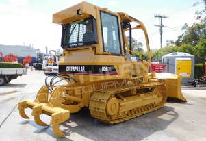 Caterpillar D5G Two Barrel Dozer Rippers Assembly DOZATT