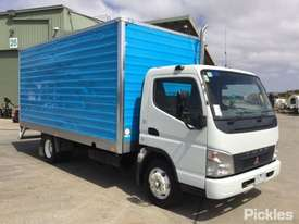 2007 Mitsubishi Canter FE85 - picture1' - Click to enlarge