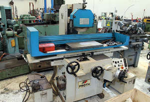 Proth PSGS 3060AH Surface Grinding Machine