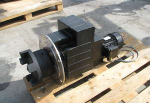 Lenze Electric Gear Motor 1.5kw 5.9RPM