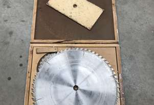ACCESSORIES BEAM SAW BLADE 450mm to 530mm