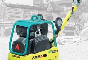 Ammann APR 2220 Reversible Compaction Plate - Weight 121Kg, Hatz 1B20, 400mm Plate @ 22kN