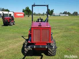 2014 Toro Pro Sneak 360 - picture2' - Click to enlarge