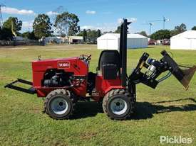 2014 Toro Pro Sneak 360 - picture4' - Click to enlarge