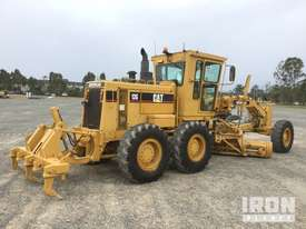 1992 Caterpillar 12G Motor Grader - picture2' - Click to enlarge
