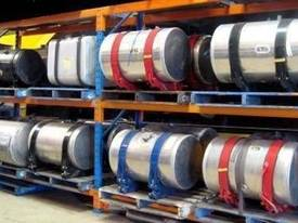 LARGE RANGE OF NEW & USED FUEL TANKS  - picture0' - Click to enlarge