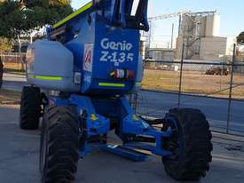 Genie Z135 MY2008 Reduced for Quick Sale - picture2' - Click to enlarge