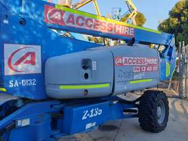 Genie Z135 MY2008 Reduced for Quick Sale - picture4' - Click to enlarge