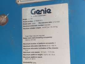 Genie Z135 MY2008 Reduced for Quick Sale - picture5' - Click to enlarge