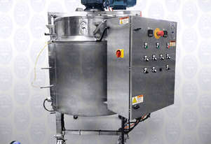 Flamingo Contra-Rotating Electrically Heat, Jacketed Tank 600L (EFT-J600-CONTRA)