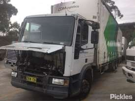 2004 Iveco Eurocargo - picture1' - Click to enlarge