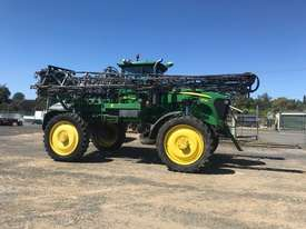 John Deere 4730 Self Propelled Spray Unit - picture1' - Click to enlarge