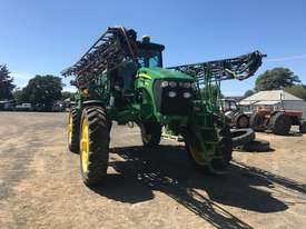 John Deere 4730 Self Propelled Spray Unit - picture2' - Click to enlarge
