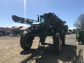 John Deere 4730 Self Propelled Spray Unit - picture3' - Click to enlarge