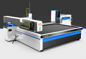 Sunrise 5 axis CNC waterjet cutter SQ1525