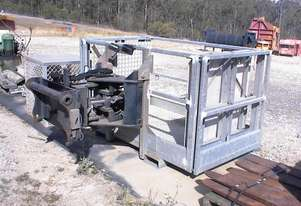 Telehandler Attachments - Largest choice of New & Used in