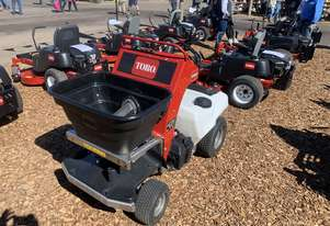 Toro   multi spreader sprayer