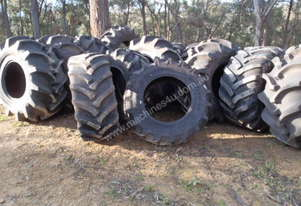 NEW Forestry, Earthmoving , Agricultural Tyres